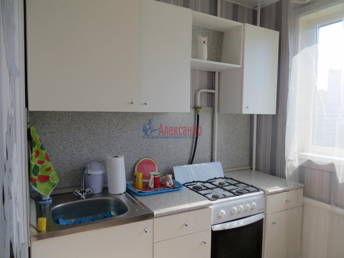 1-комнатная квартира (40м2) в аренду по адресу Московское шос., 34— фото 4 из 8