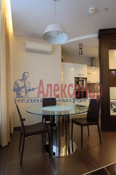 3-комнатная квартира (150м2) в аренду по адресу Невский пр., 137— фото 6 из 7
