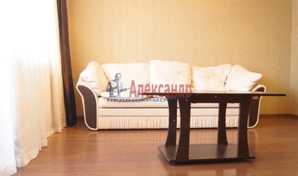 2-комнатная квартира (70м2) в аренду по адресу Пушкарский пер., 9— фото 3 из 5