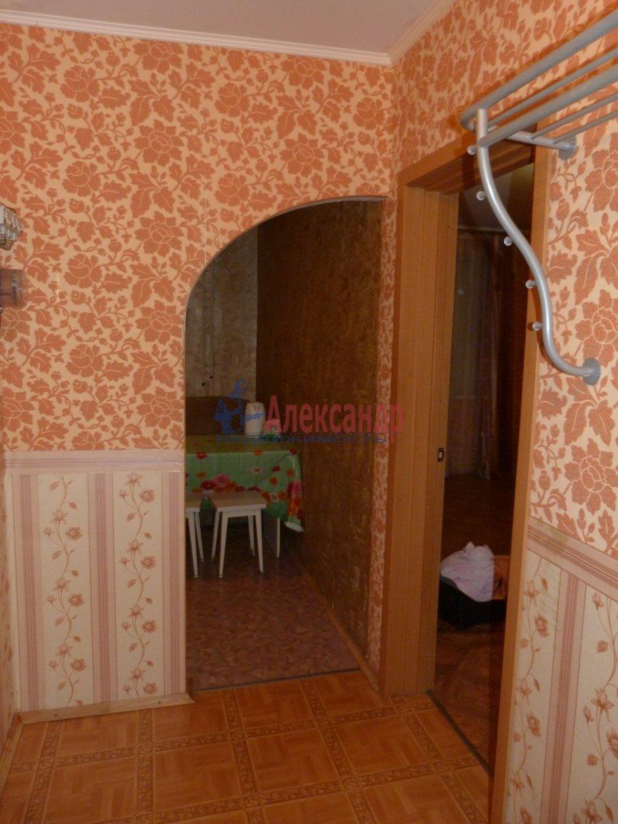 1-комнатная квартира (40м2) в аренду по адресу Константиновский пр., 18— фото 10 из 10