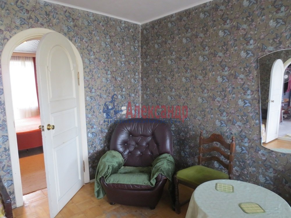 2-комнатная квартира (60м2) в аренду по адресу Планерная ул., 73— фото 4 из 10