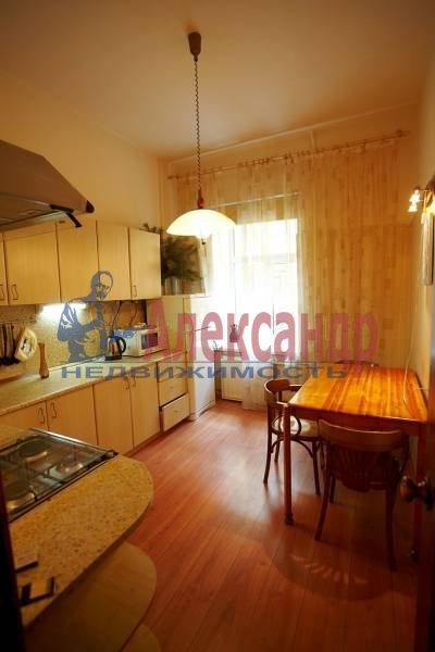 3-комнатная квартира (80м2) в аренду по адресу Канала Грибоедова наб.— фото 8 из 10