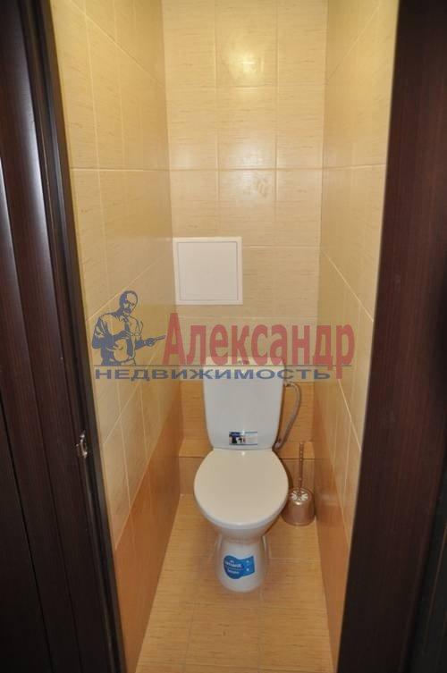 1-комнатная квартира (40м2) в аренду по адресу Тореза пр., 9— фото 3 из 3