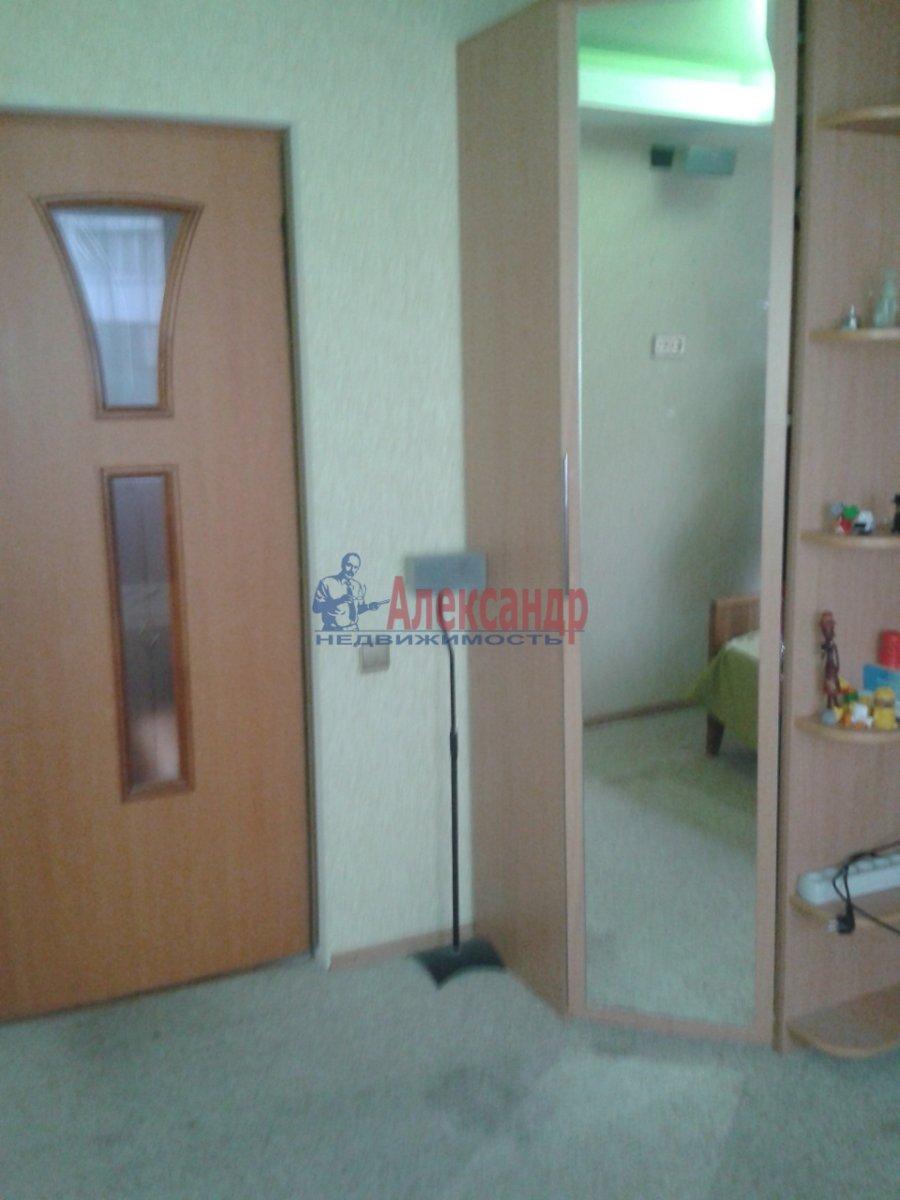 Комната в 4-комнатной квартире (74м2) в аренду по адресу Энгельса пр., 130— фото 4 из 7