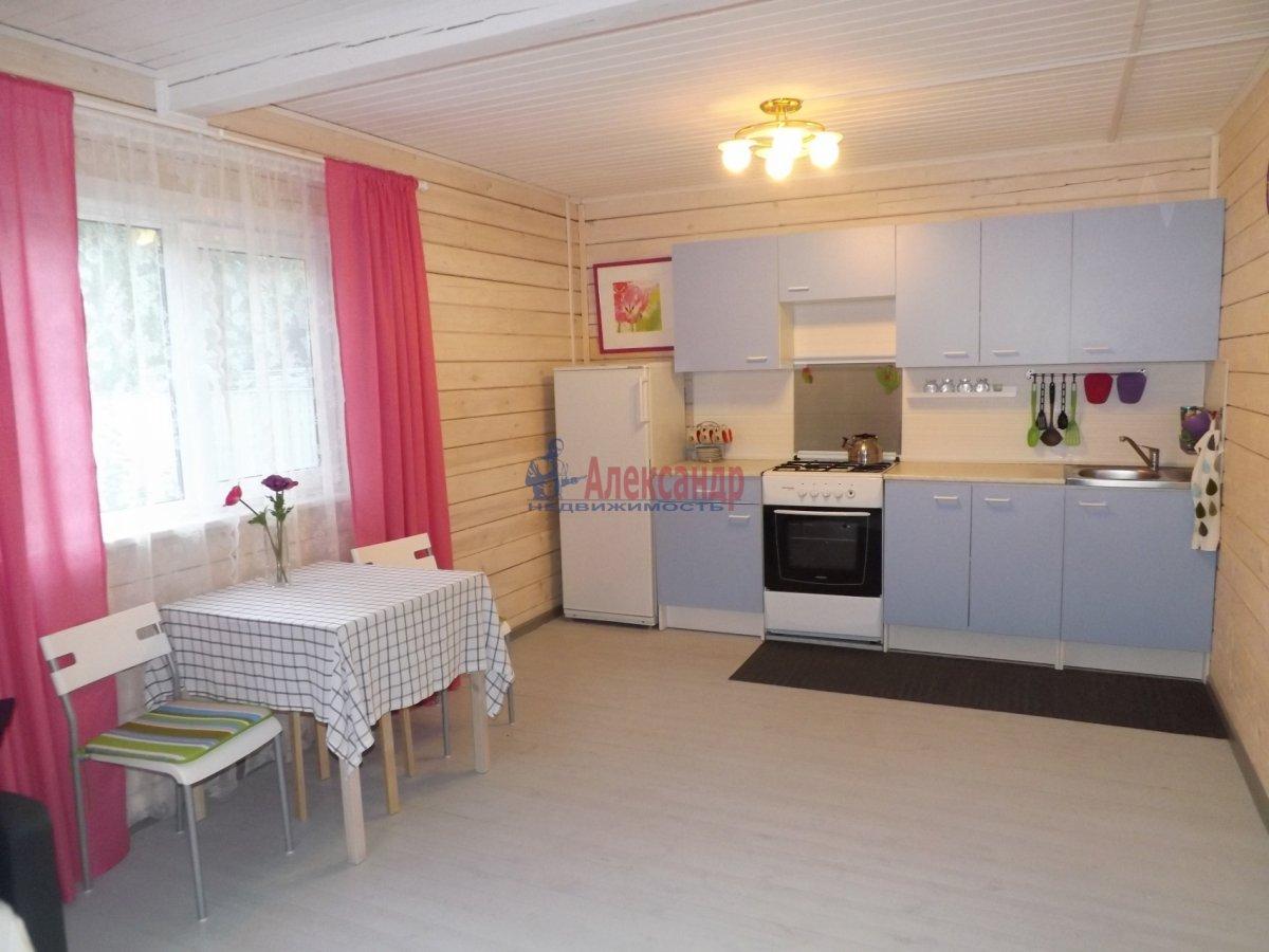 Дом (85м2) в аренду — фото 27 из 29