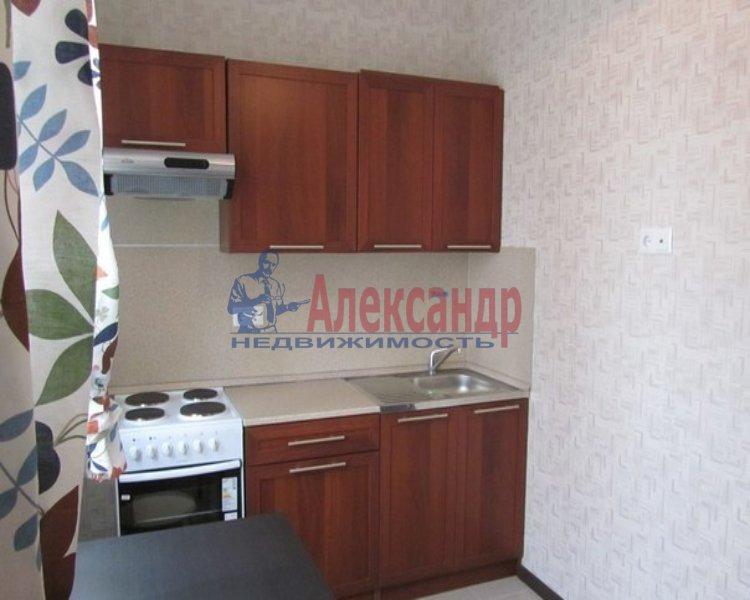 1-комнатная квартира (38м2) в аренду по адресу 2 Жерновская ул., 25— фото 1 из 2