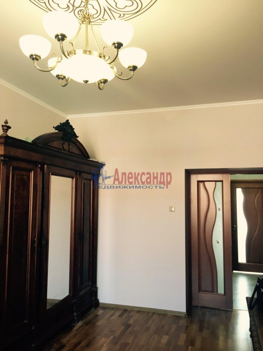 3-комнатная квартира (81м2) в аренду по адресу Энгельса пр., 68— фото 3 из 10