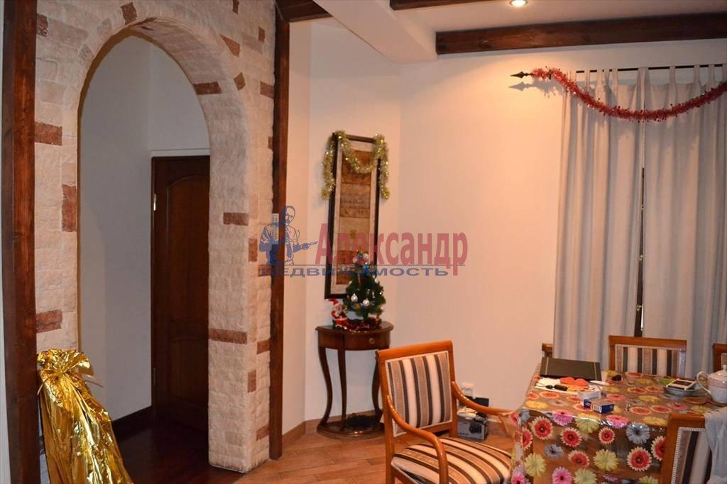 2-комнатная квартира (60м2) в аренду по адресу Таврическая ул., 19— фото 3 из 4