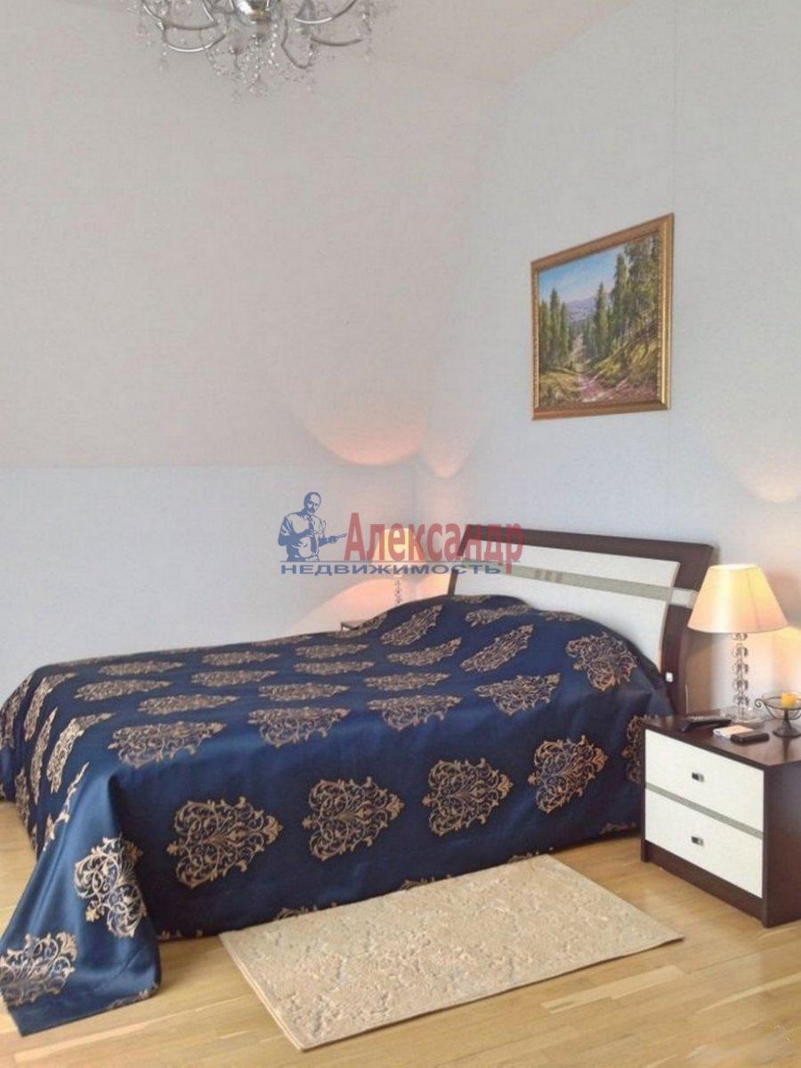3-комнатная квартира (80м2) в аренду по адресу Шпалерная ул.— фото 2 из 4
