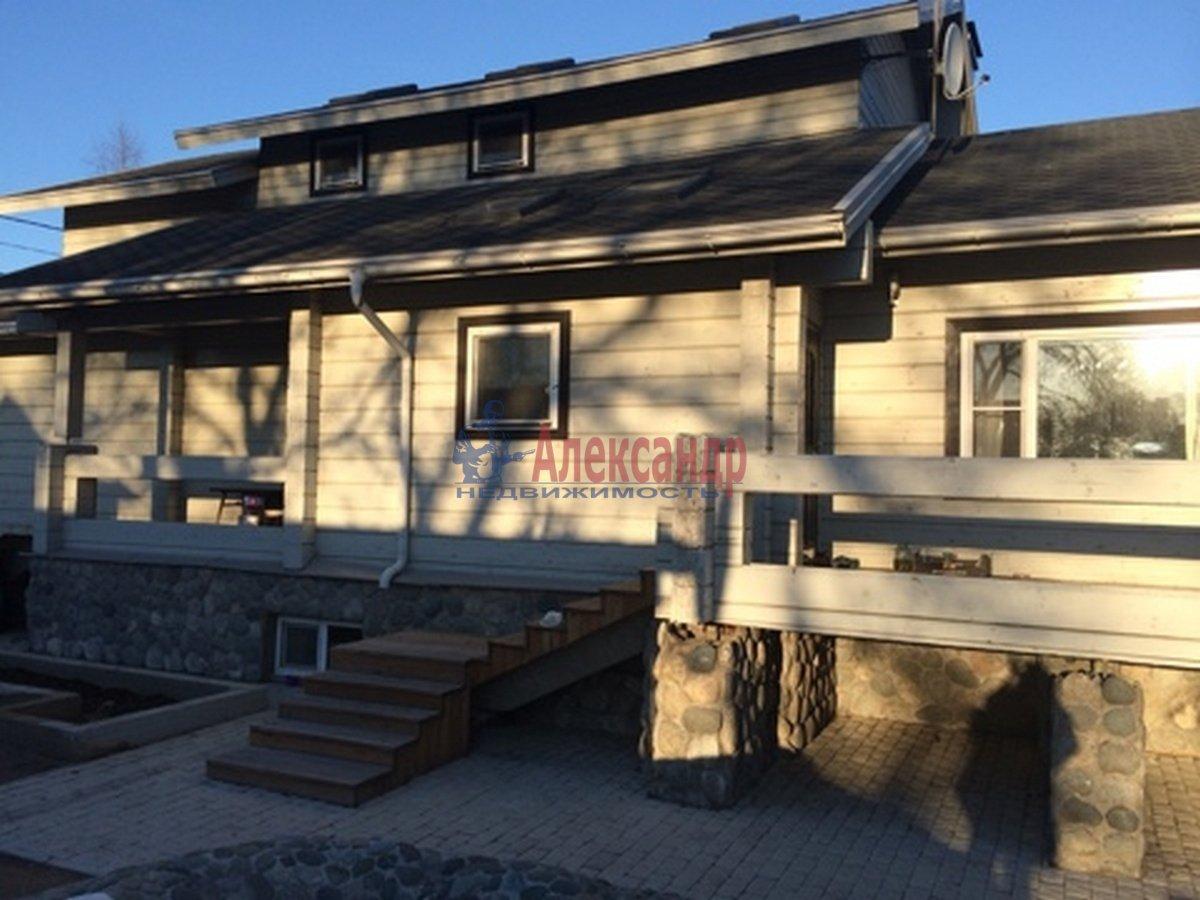 Дом (250м2) в аренду — фото 3 из 16