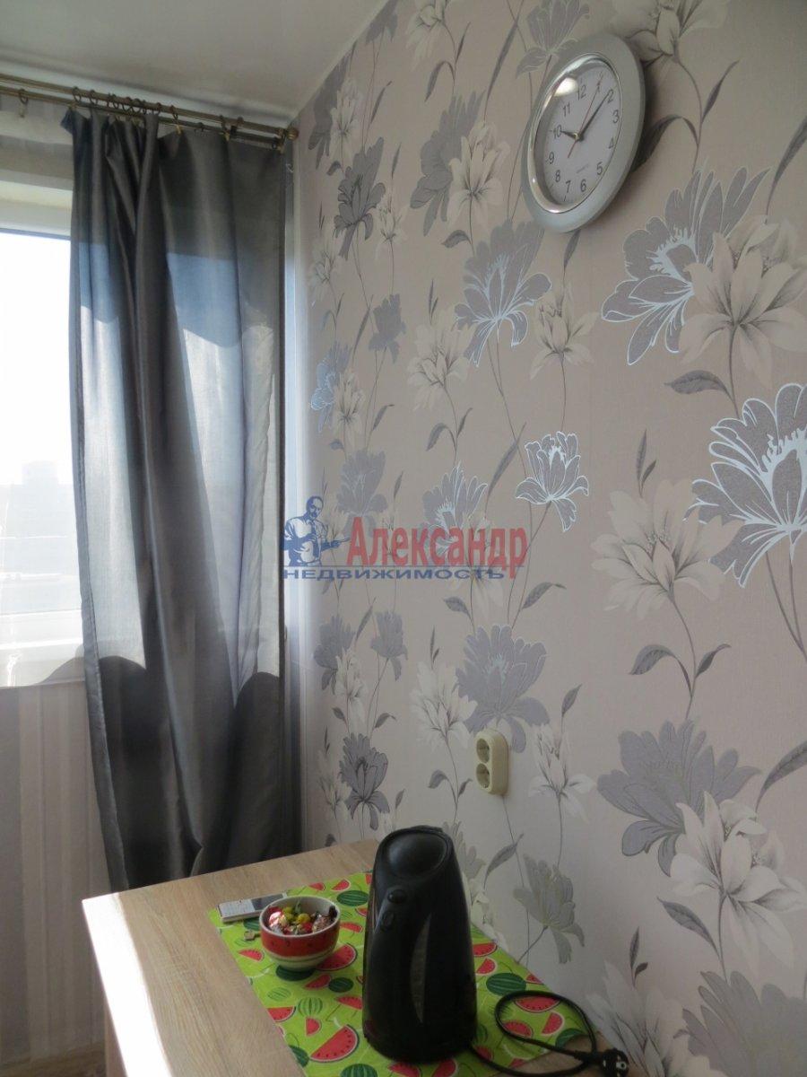 1-комнатная квартира (40м2) в аренду по адресу Московское шос., 34— фото 5 из 8