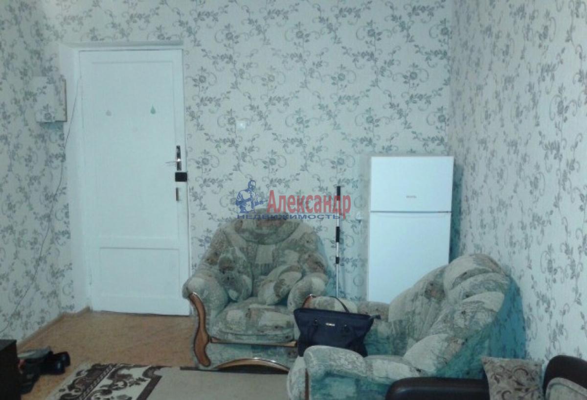 Комната в 3-комнатной квартире (72м2) в аренду по адресу Рузовская ул.— фото 2 из 3