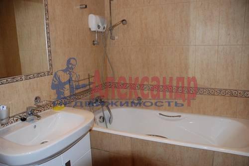 2-комнатная квартира (60м2) в аренду по адресу Лермонтовский пр., 30— фото 4 из 9