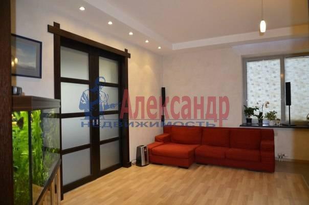 4-комнатная квартира (150м2) в аренду по адресу Рюхина ул., 12— фото 9 из 20