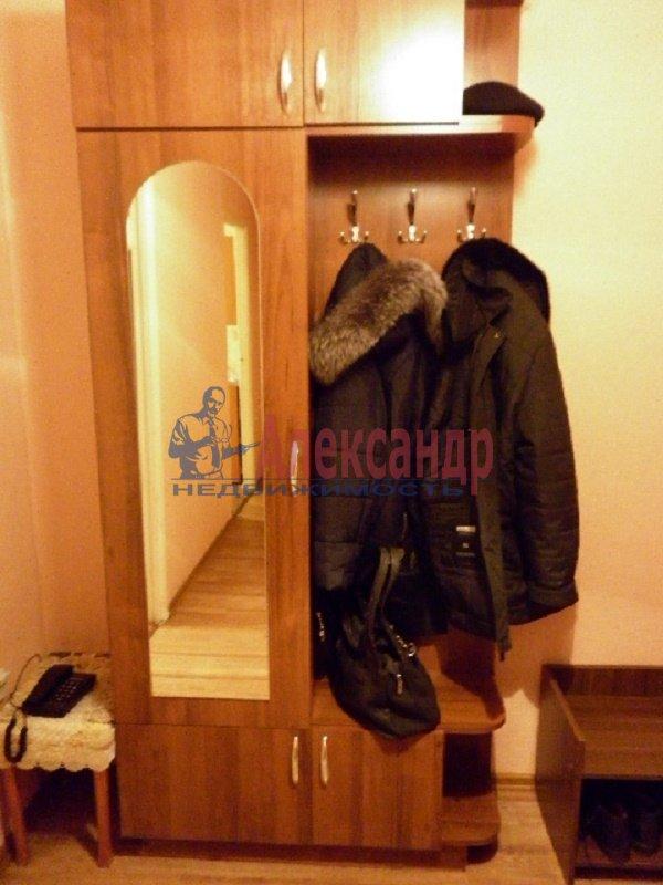 1-комнатная квартира (40м2) в аренду по адресу Хасанская ул., 20— фото 6 из 6