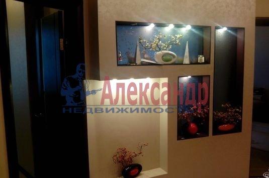 3-комнатная квартира (97м2) в аренду по адресу Яхтенная ул., 3— фото 2 из 5