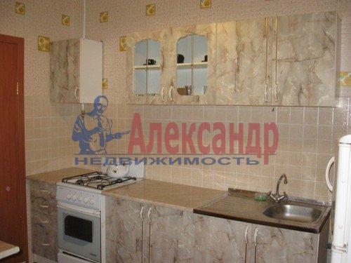 Комната в 2-комнатной квартире (65м2) в аренду по адресу Гороховая ул., 16— фото 2 из 2