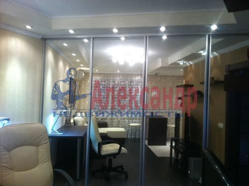 1-комнатная квартира (42м2) в аренду по адресу Энгельса пр., 97— фото 6 из 7