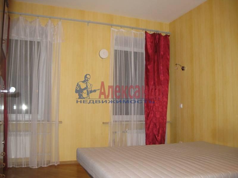 3-комнатная квартира (62м2) в аренду по адресу Ропшинская ул., 32— фото 6 из 11