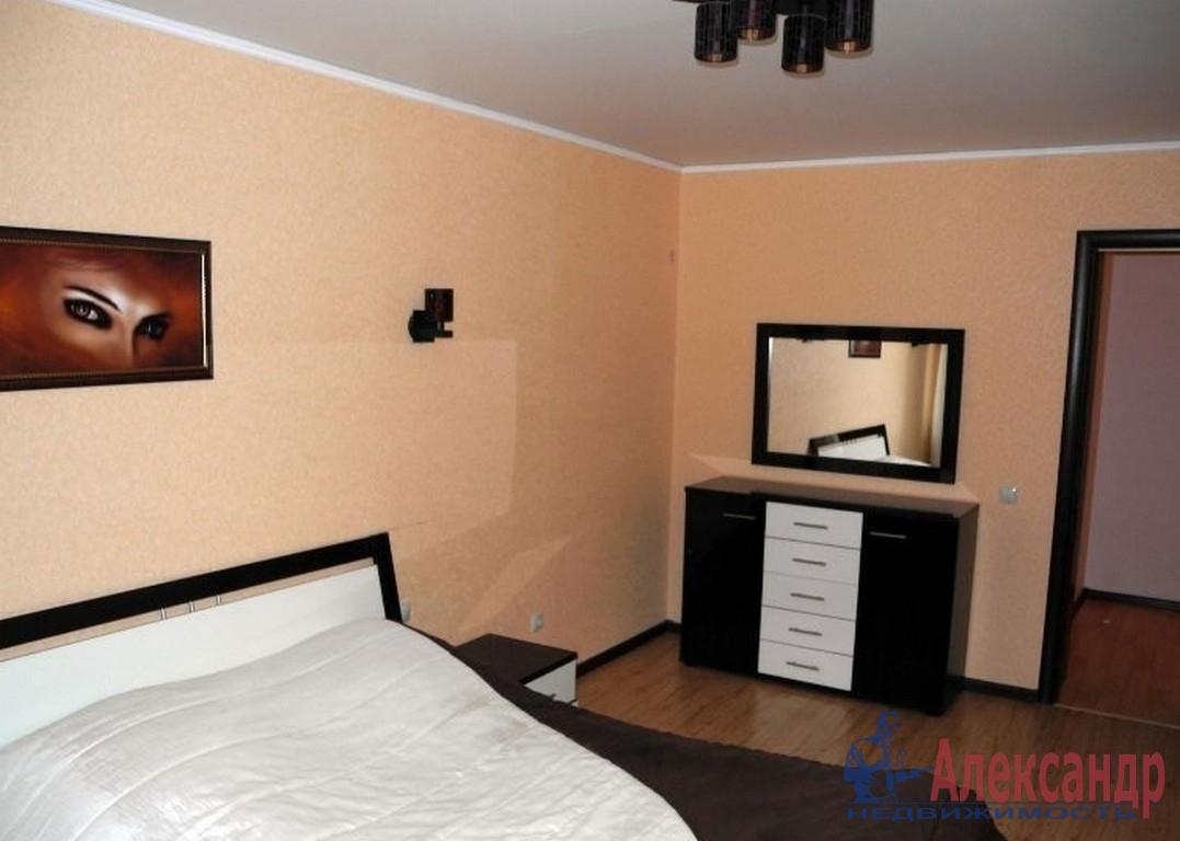 2-комнатная квартира (53м2) в аренду по адресу Московский просп., 191— фото 2 из 4