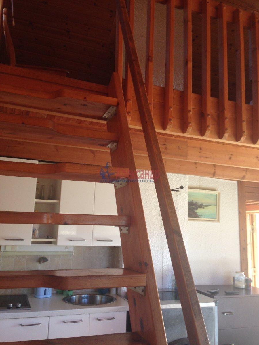 Дом (50м2) в аренду — фото 10 из 11