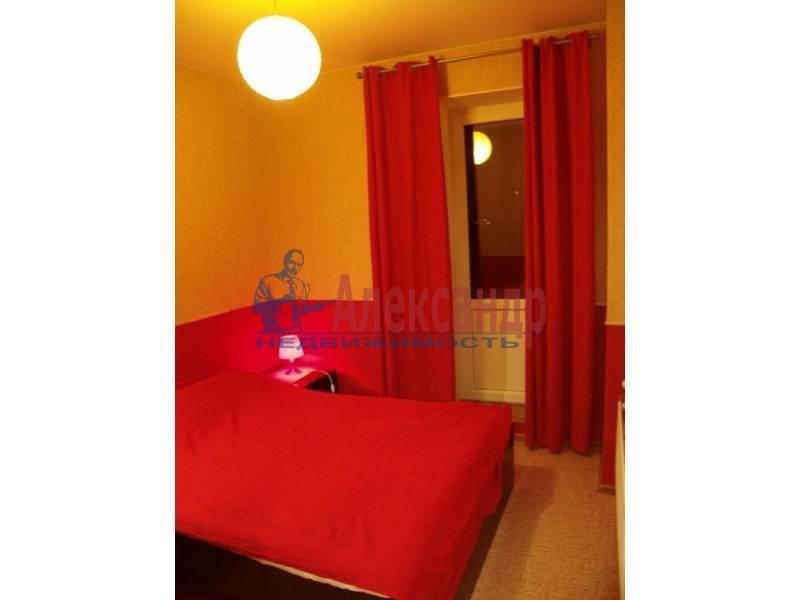 2-комнатная квартира (57м2) в аренду по адресу Богатырский пр., 7— фото 3 из 4