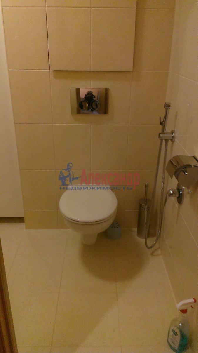 1-комнатная квартира (45м2) в аренду по адресу Белы Куна ул., 1— фото 10 из 13