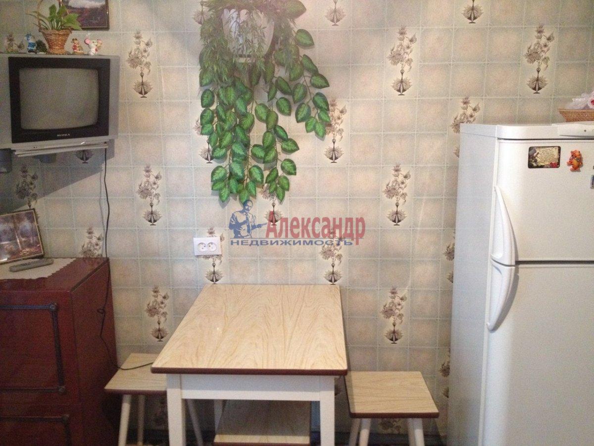 1-комнатная квартира (38м2) в аренду по адресу Российский пр., 5— фото 6 из 8