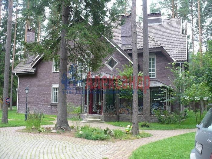 Дом (500м2) в аренду — фото 1 из 10