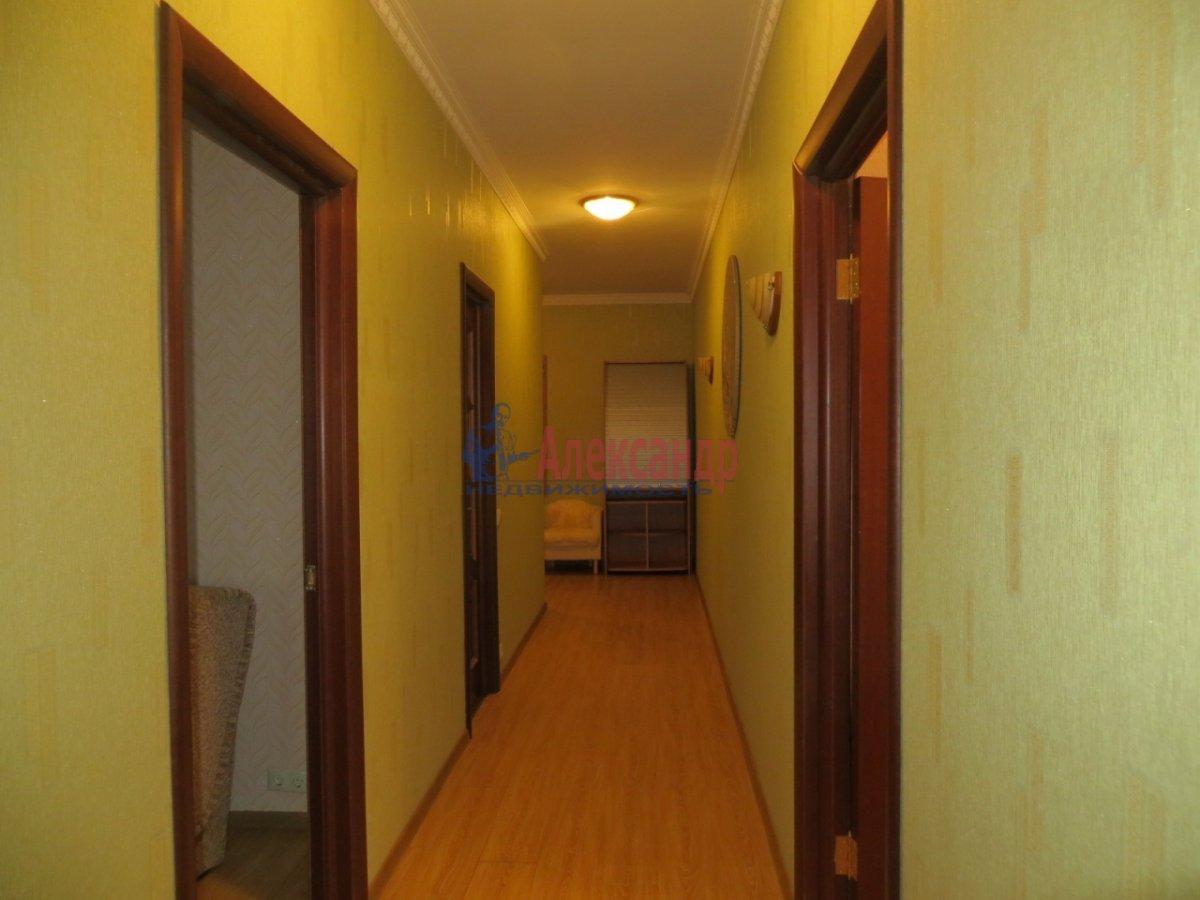 2-комнатная квартира (71м2) в аренду по адресу Фермское шос., 32— фото 13 из 21