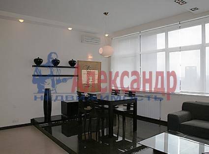 3-комнатная квартира (145м2) в аренду по адресу Мартынова наб., 4— фото 9 из 16