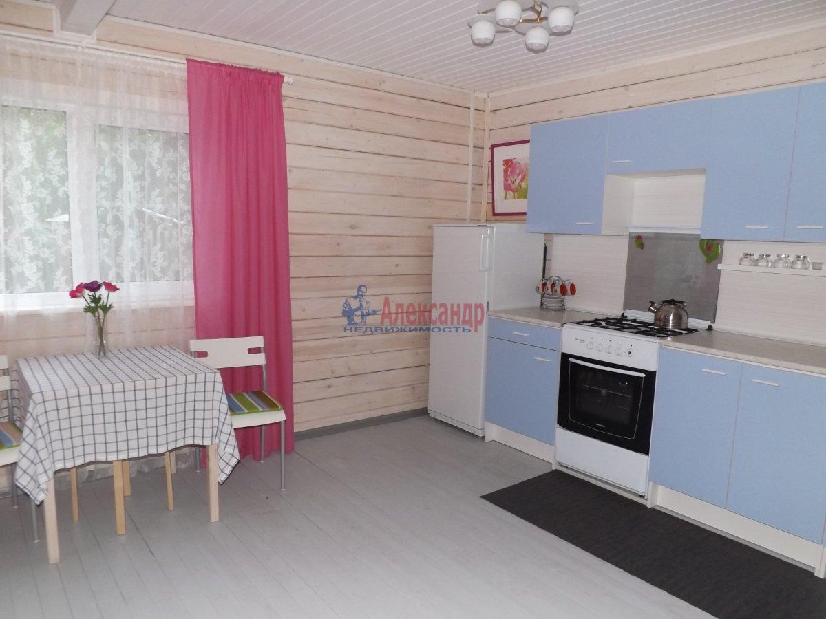 Дом (85м2) в аренду — фото 28 из 29