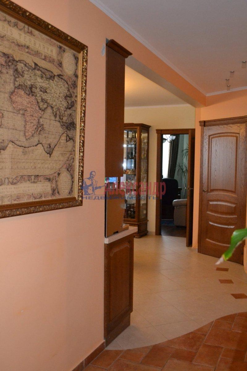 1-комнатная квартира (35м2) в аренду по адресу Ударников пр.— фото 5 из 6