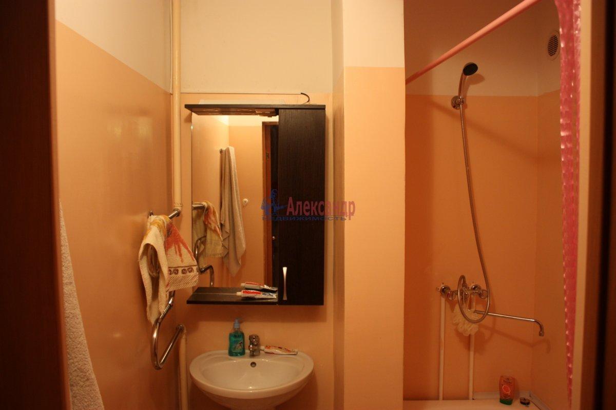 2-комнатная квартира (58м2) в аренду по адресу Богатырский пр., 49— фото 13 из 23