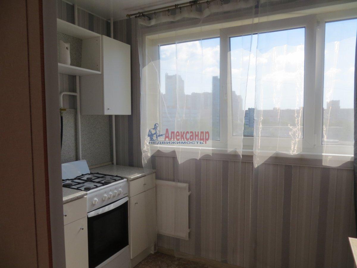 1-комнатная квартира (40м2) в аренду по адресу Московское шос., 34— фото 6 из 8