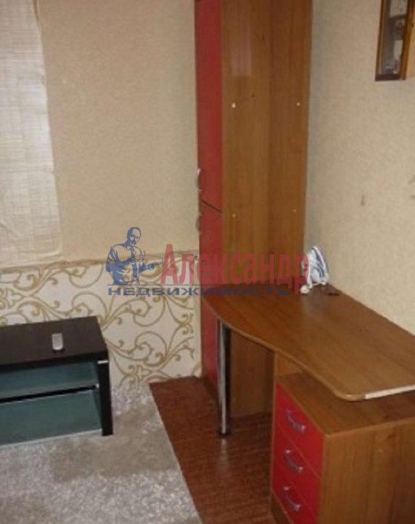 2-комнатная квартира (61м2) в аренду по адресу Туристская ул., 10— фото 4 из 7