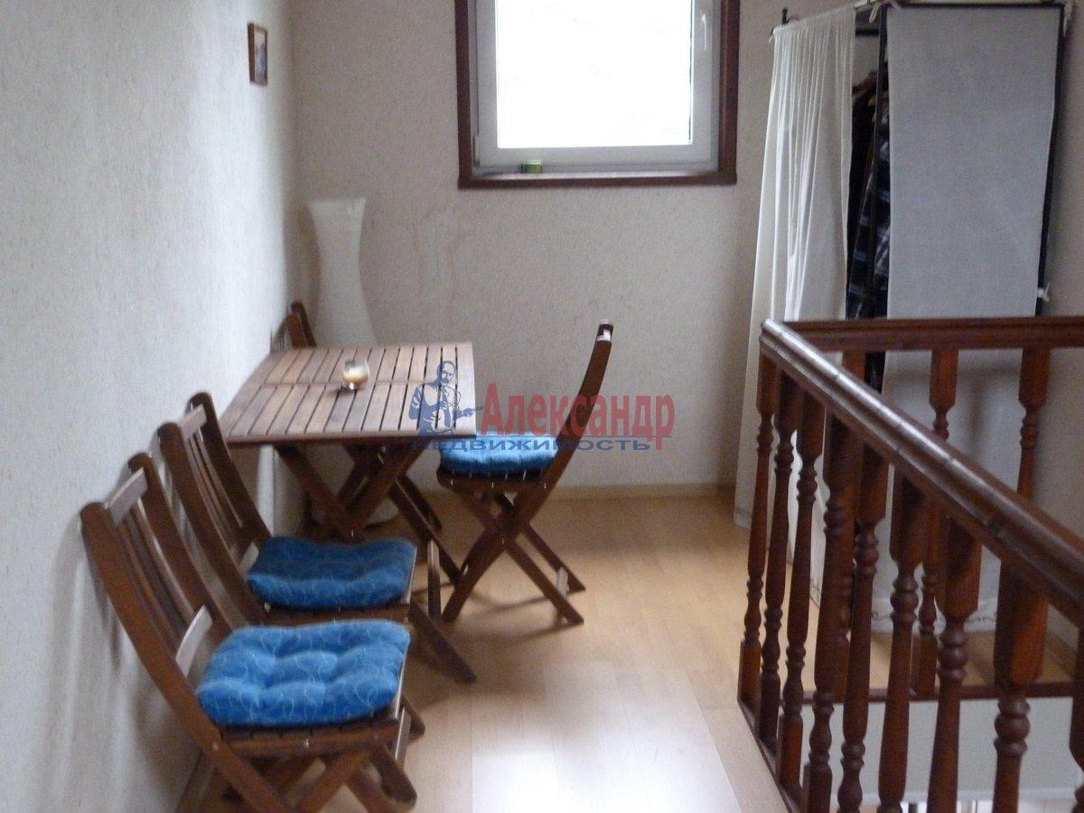Дом (90м2) в аренду — фото 10 из 12