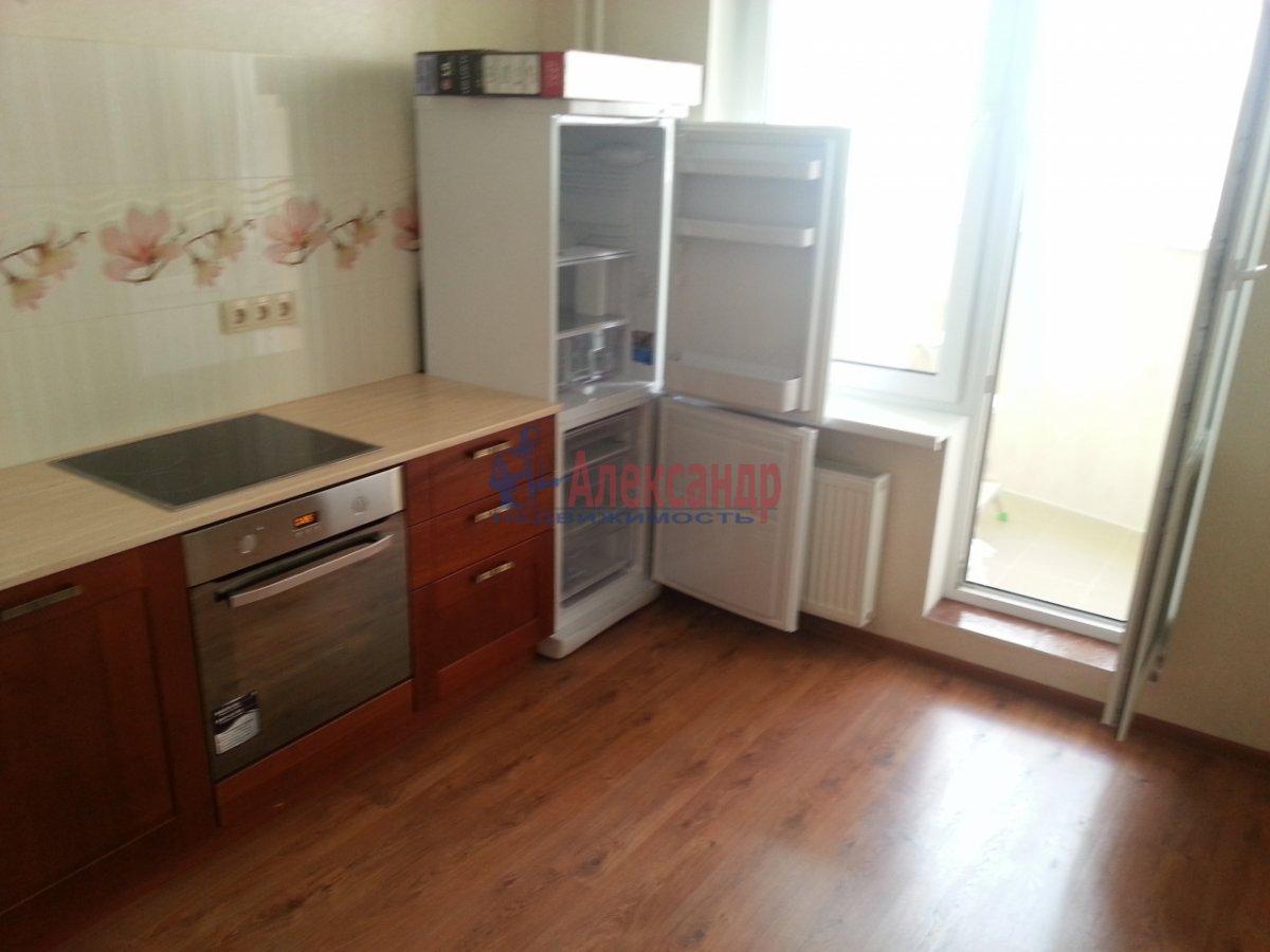 1-комнатная квартира (39м2) в аренду по адресу 1 Рабфаковский пер., 3— фото 5 из 9