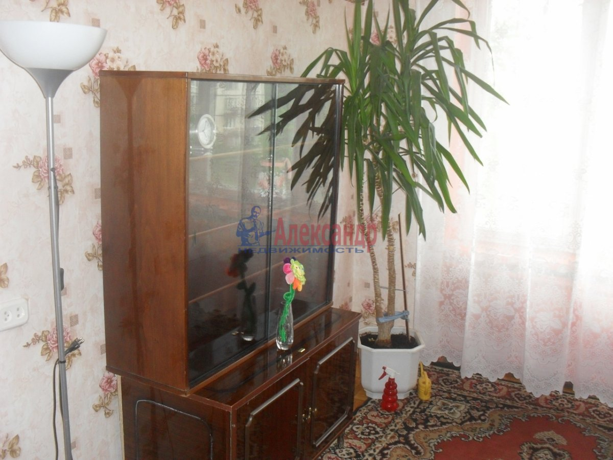 2-комнатная квартира (58м2) в аренду по адресу Турку ул., 9— фото 1 из 7