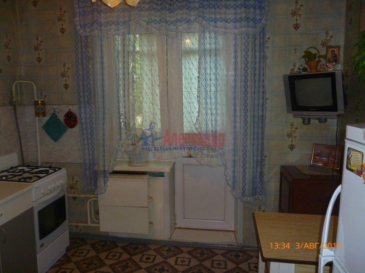 1-комнатная квартира (38м2) в аренду по адресу Российский пр., 5— фото 7 из 8