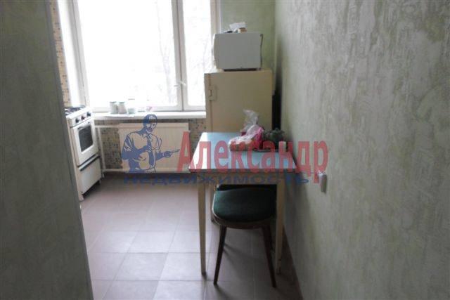 1-комнатная квартира (35м2) в аренду по адресу Черкасова ул., 4— фото 12 из 17