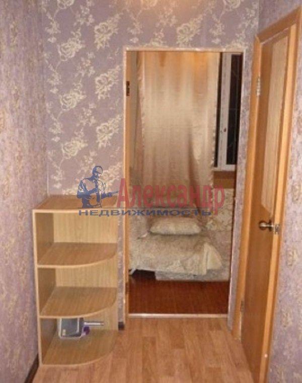 2-комнатная квартира (61м2) в аренду по адресу Туристская ул., 10— фото 5 из 7