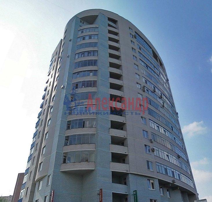 Комната в 2-комнатной квартире (58м2) в аренду по адресу Асафьева ул., 5— фото 2 из 2