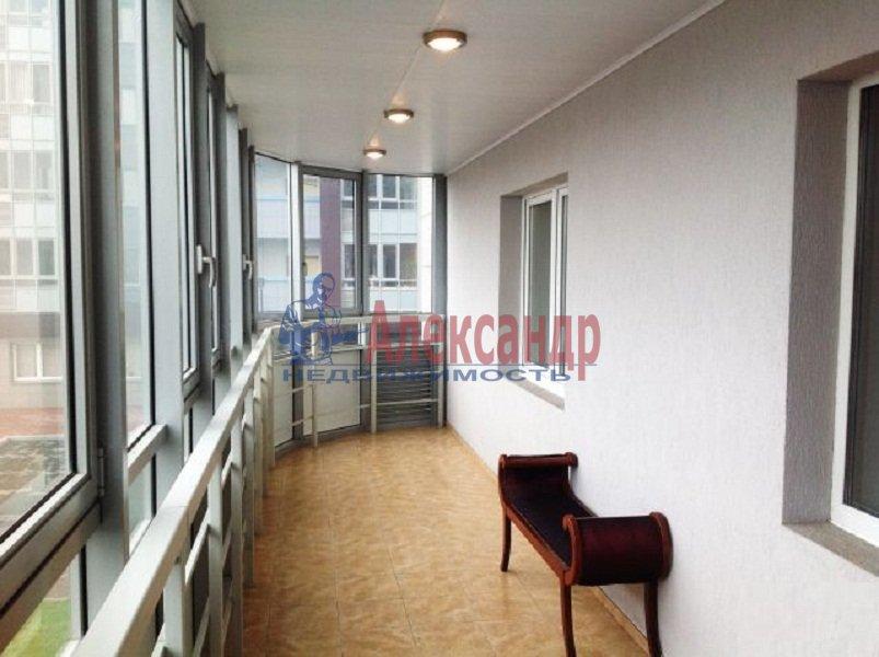 1-комнатная квартира (36м2) в аренду по адресу Богатырский пр., 51— фото 3 из 5