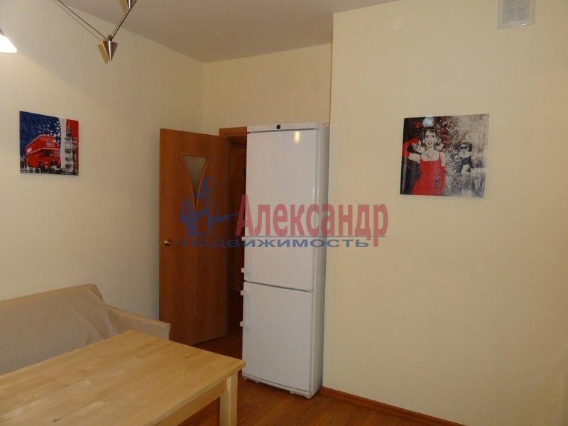 1-комнатная квартира (33м2) в аренду по адресу Латышских Стрелков ул., 15— фото 3 из 4