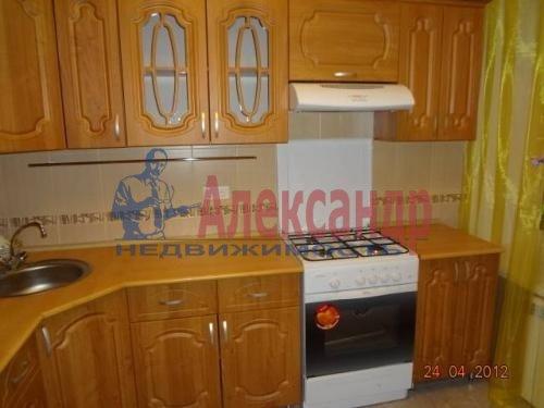 Комната в 2-комнатной квартире (51м2) в аренду по адресу Тихорецкий пр., 9— фото 4 из 4