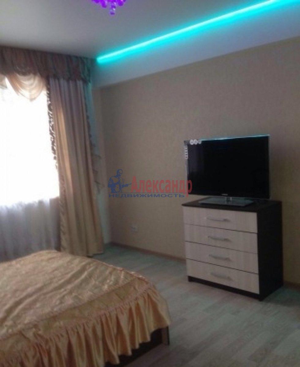2-комнатная квартира (75м2) в аренду по адресу Богатырский пр., 49— фото 6 из 10