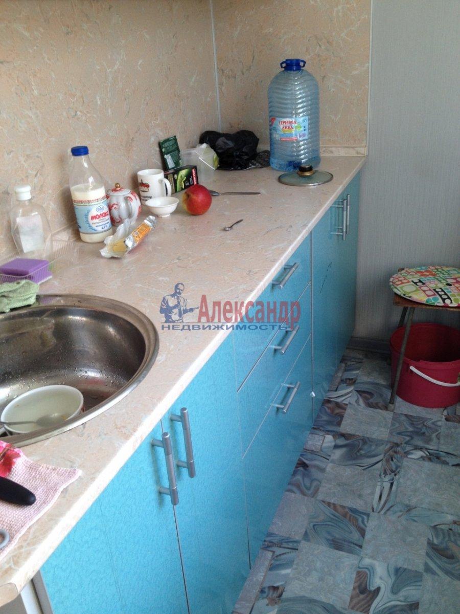 2-комнатная квартира (48м2) в аренду по адресу Крыленко ул., 19— фото 1 из 14