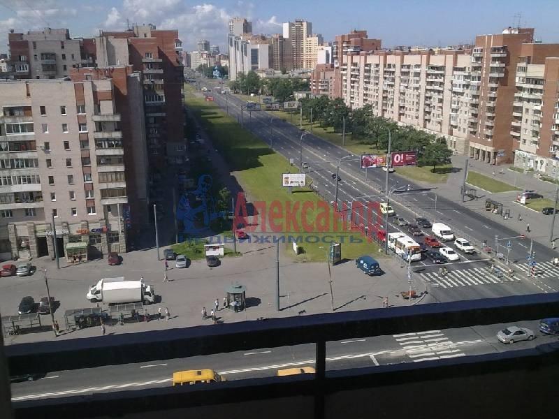 2-комнатная квартира (54м2) в аренду по адресу Ленинский пр., 119— фото 5 из 7
