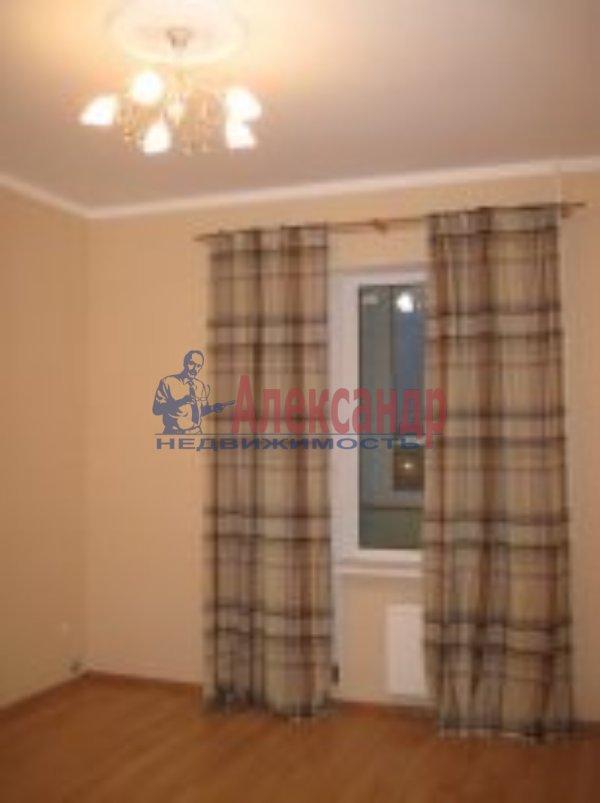 1-комнатная квартира (35м2) в аренду по адресу Новосмоленская наб., 1— фото 1 из 2